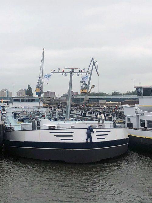 Občianske združenie Lodníci Sk